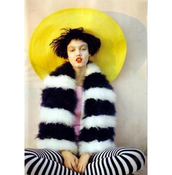 Изображение 49. Съемки: AnOther, POP, Vogue и другие.. Изображение № 48.