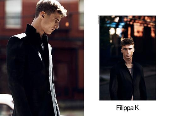 Превью кампаний: Prada, Louis Vuitton, Valentino и другие. Изображение № 8.