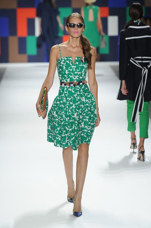 New York Fashion Week Spring 2012: День седьмой. Изображение № 2.