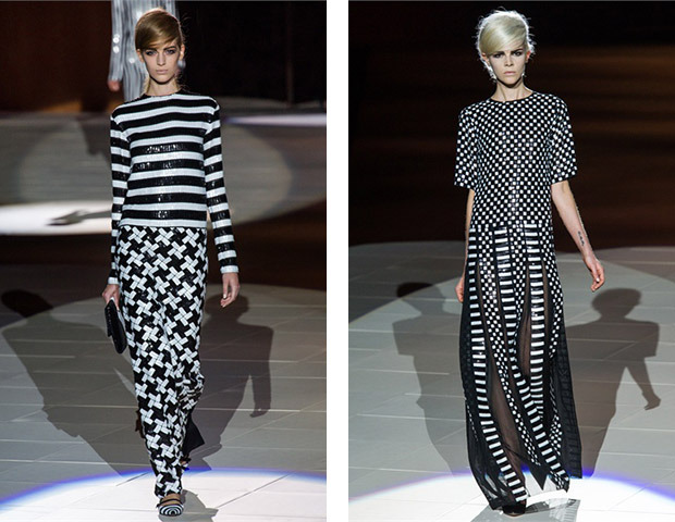 NYFW SS 13: Показы 3.1 Phillip Lim, Thom Browne, Marc Jacobs и Theyskens' Theory. Изображение № 34.