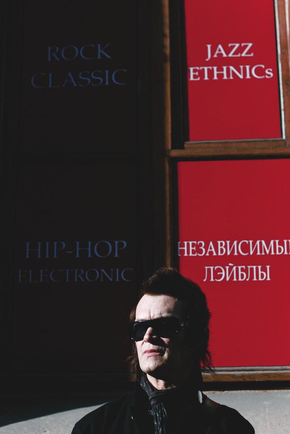 Glenn Hughes in PLAY 03/04/2012. Изображение № 35.
