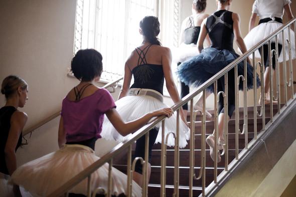 Изображение 2. Adidas Women's Techfit SS 2011.. Изображение № 2.