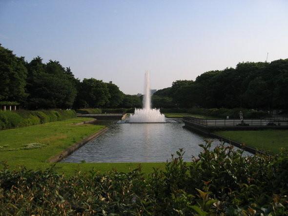 Изображение 48. 7 лучших городских парков мира.. Изображение № 9.