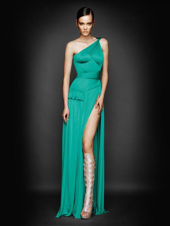 Atelier Versace FW 2010. Изображение № 1.
