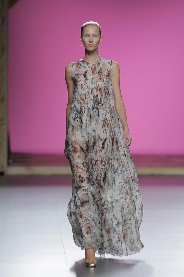 Madrid Fashion Week SS 2013: DUYOS. Изображение № 26.