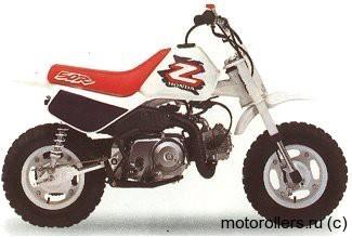 Honda Monkey Живая легенда. Изображение № 6.