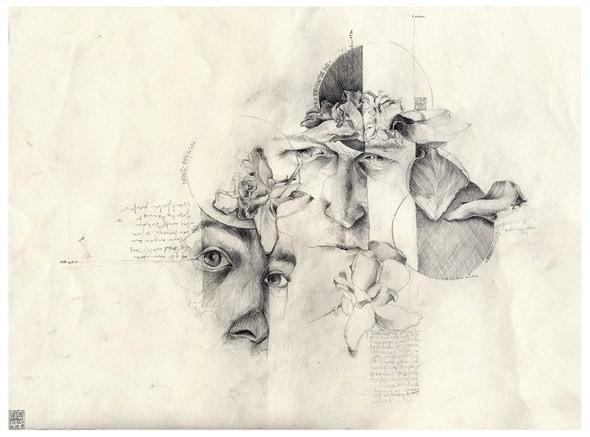 Изображение 15. Иллюстратор: Симон Прадес.. Изображение № 15.