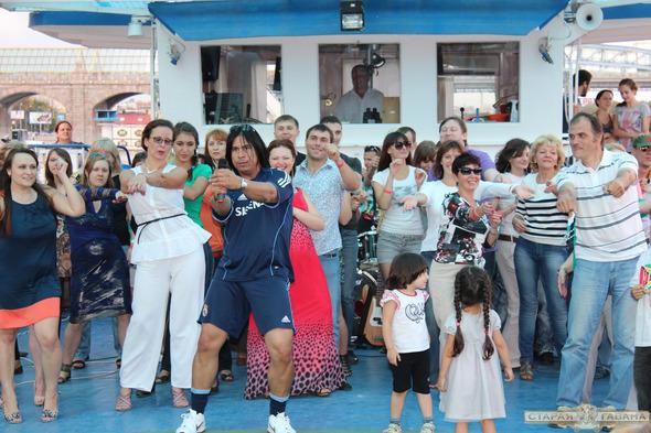 """""""Старая Гавана"""" в открытом плавании 22.07.2012. Изображение № 112."""