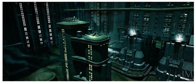 Опубликованы концепт-арты экранизации Bioshock. Изображение № 12.