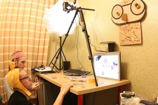 TOKISODA: о видео и анимации. Изображение № 13.