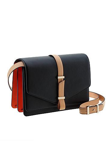 Лукбук: Victoria Beckham SS 2012 Handbags. Изображение № 31.