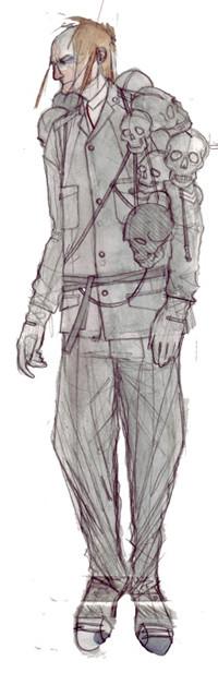 Павел Рипли, иллюстратор. Изображение № 33.