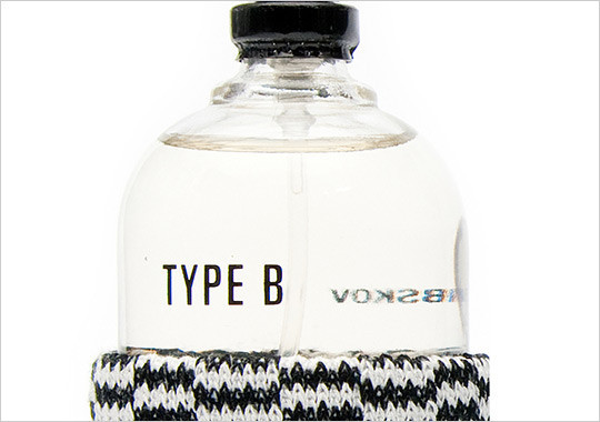 TYPE B,C,D от Henrik Vibskov. Изображение № 5.