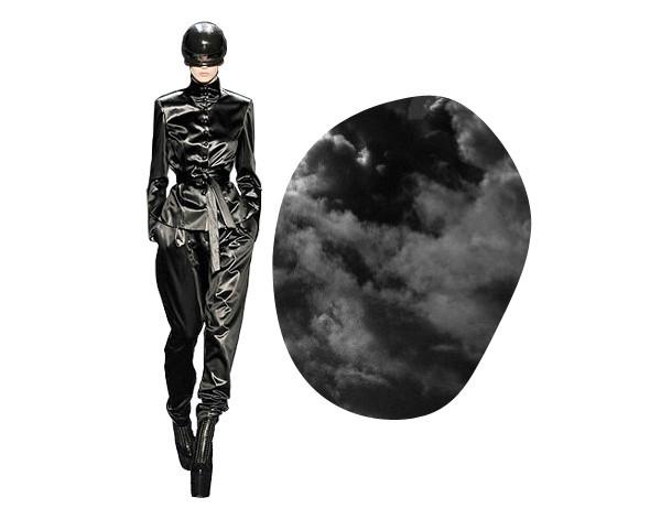 Фэшн-головоломка: Nina Ricci. Изображение № 2.