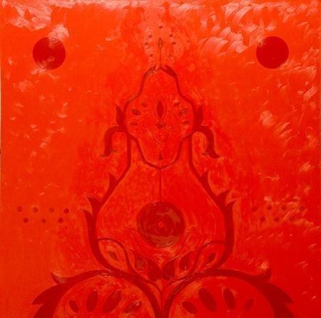 Выставка картин Яны Катушонок. Изображение № 8.