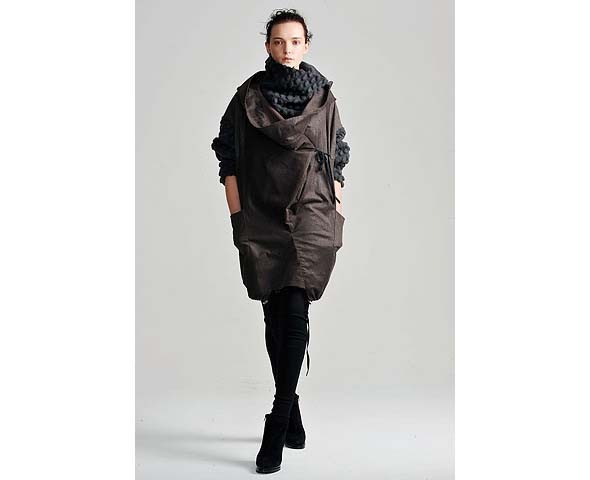 Неделя моды в Нью-Йорке: второй день. Изображение № 128.