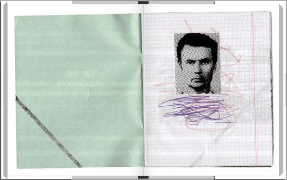 Digital-книга с фотографиями Алексея. Изображение № 44.