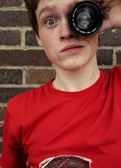 Новые лица: Калеб Лэндри Джонс, актер. Изображение №7.