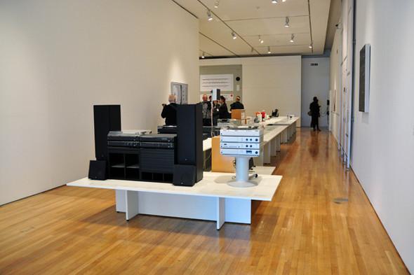 Выставка Dieter Ramsа вЛондонском Design Museum. Изображение № 18.