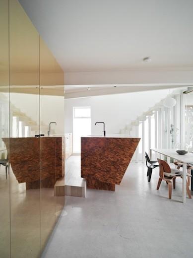 А-ля натюрель: материалы в интерьере и архитектуре. Изображение № 48.