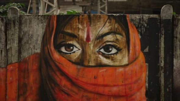 Сари на голое тело - индийское доккино на ММКФ. Изображение № 3.