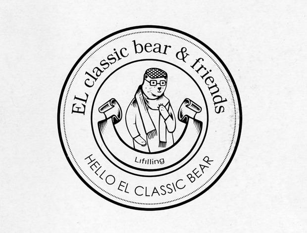 Ежедневники El Classic Bear - убийцы Молескина. Изображение № 7.