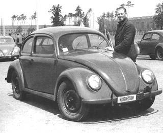 Beetle. Изображение № 4.