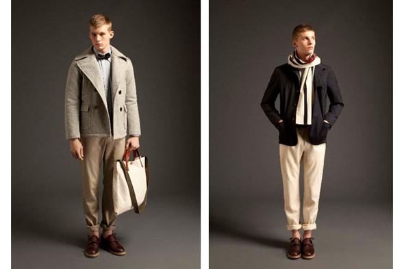 Коллекция Woolrich Woolen Mills F/W2011-2012. Изображение № 33.
