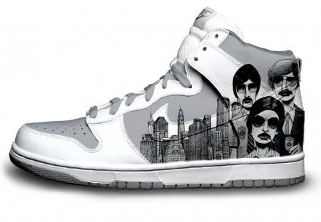 Nike Custom. Изображение № 8.