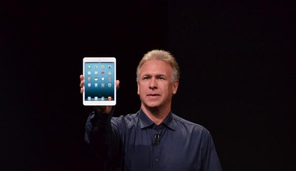 Презентация нового iPad. Изображение № 10.