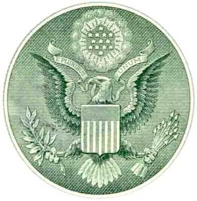 Изображение 2. Трискаидекафобия и Банкнота мировой экономики.. Изображение № 2.