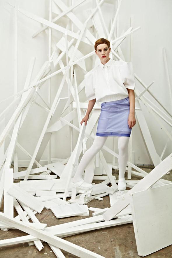 Берлинская сцена: Дизайнеры одежды. Изображение №54.