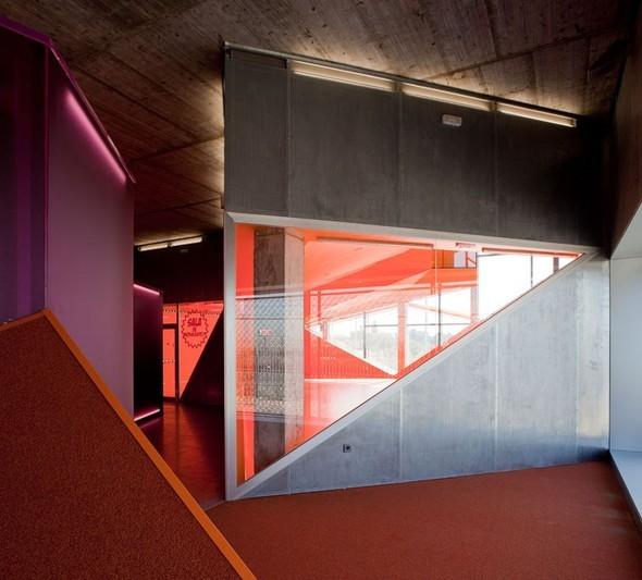 Молодежный центр Rivas Vaciamadrid. Изображение № 14.