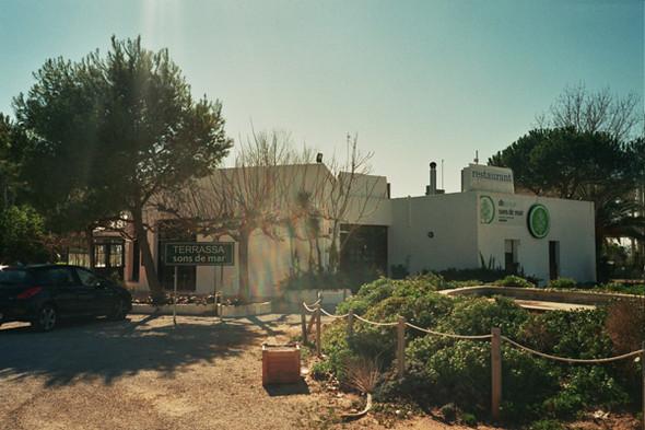 Ресторан Sons De Mar. Изображение №27.