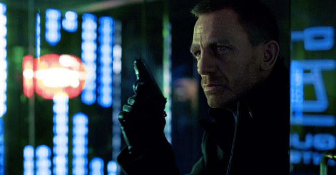 "«007: Координаты ""Скайфолл""». Изображение № 3."