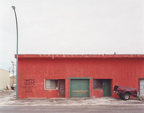 Вход в пустоту: Фотографы снимают города без людей. Изображение № 35.
