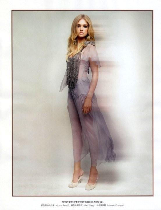 Vogue May 2010 ( Paris, US, China). Изображение № 19.
