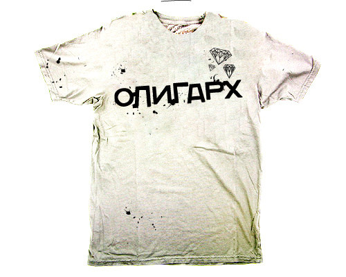 MFCDESIGN – футболки. Изображение № 4.