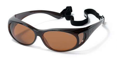 Солнцезащитные очки Polaroid серии Suncovers. Изображение № 8.