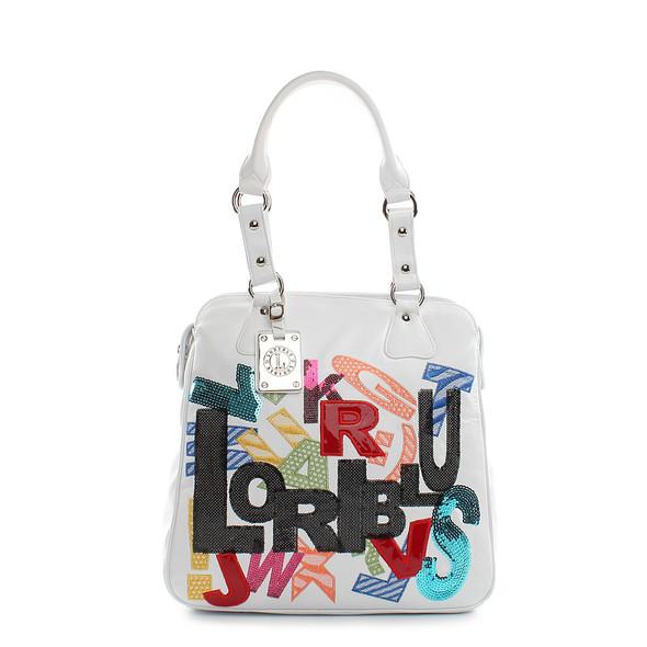 Новая коллекция сумок от Loriblu. Изображение № 10.