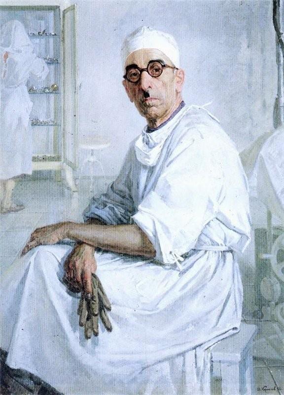 Скончался российский художник Андрей Курнаков. Изображение № 4.