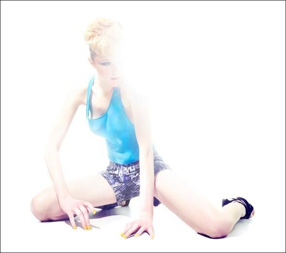 Кое-что новое:Alexander McQueen, Urban Outfitters, Zara. Изображение № 34.