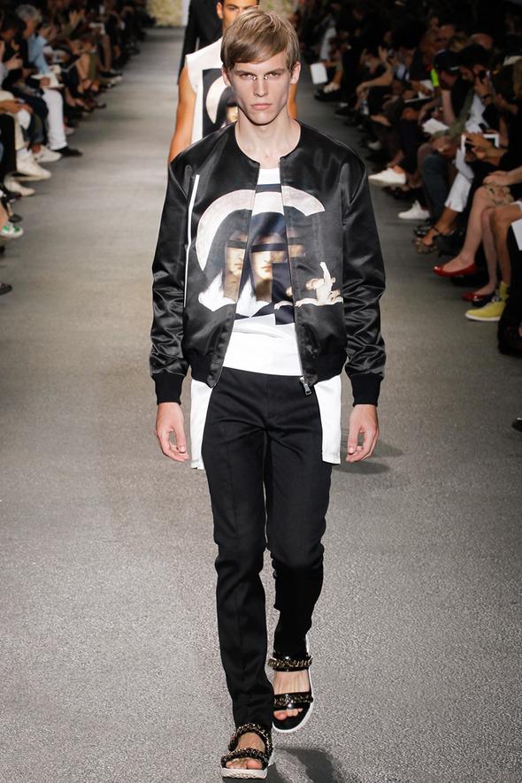 Givenchy: святость и грех. Изображение № 2.