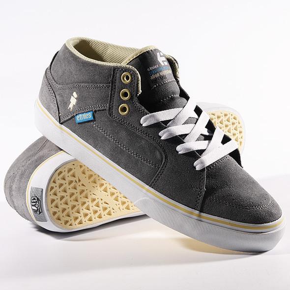 Летняя коллекция обуви Es, Etnies и Emerica. Изображение № 12.