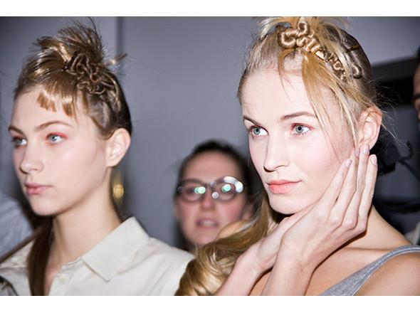Репортаж с Kiev Fashion Days. Изображение № 11.