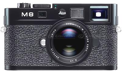 Leica M8. 2. Изображение № 1.