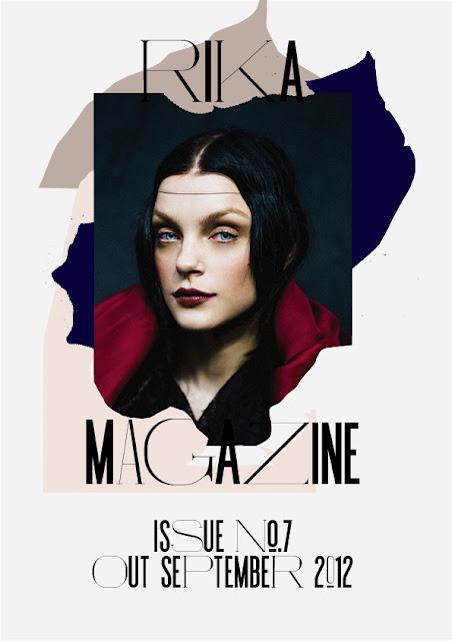 Появились обложки свежих номеров Another Man, Flair, Oyster, Russh и Vogue. Изображение № 5.