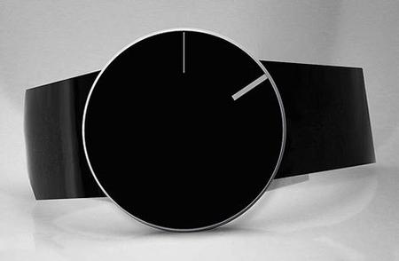 Часы отдизайнера Denis Guidone. Изображение № 4.