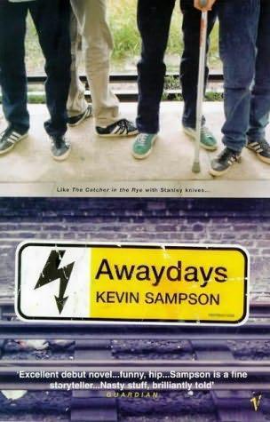 AWAYDAYS (2009). Изображение № 1.