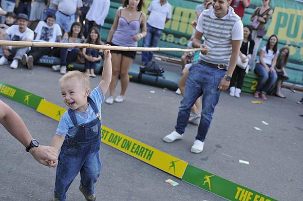 Ямайская вечеринка PUMA в Парке Горького. Изображение № 47.